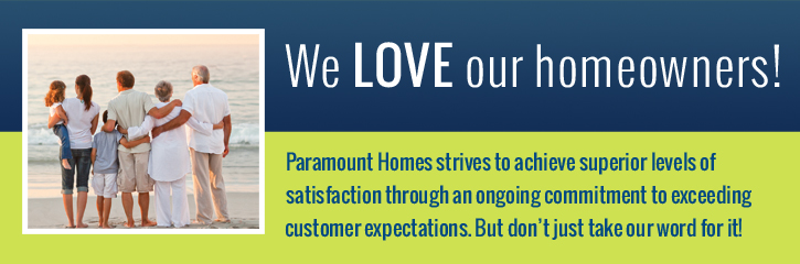 We love our homeowners!